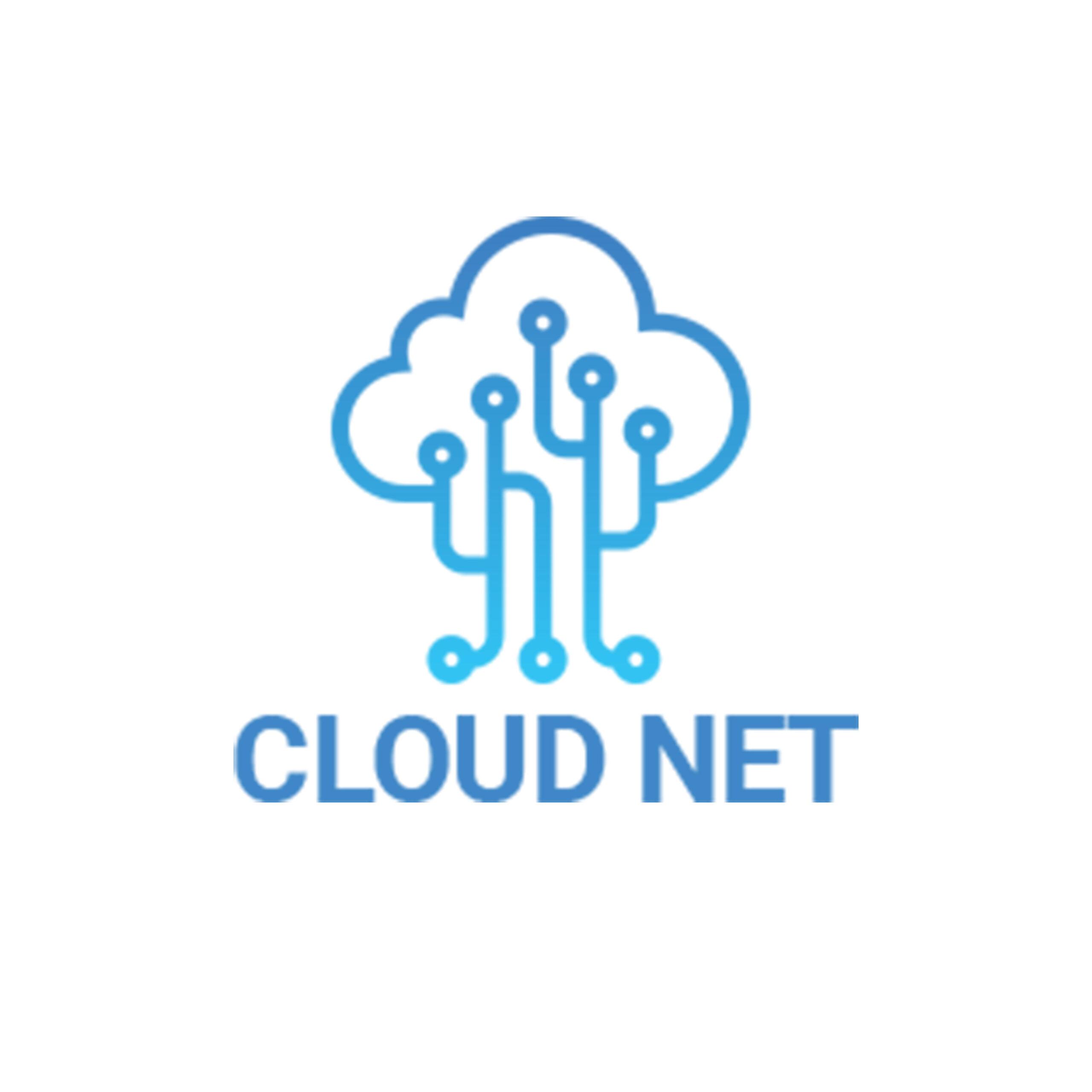 CLOUD NET WEBSITE MASTER