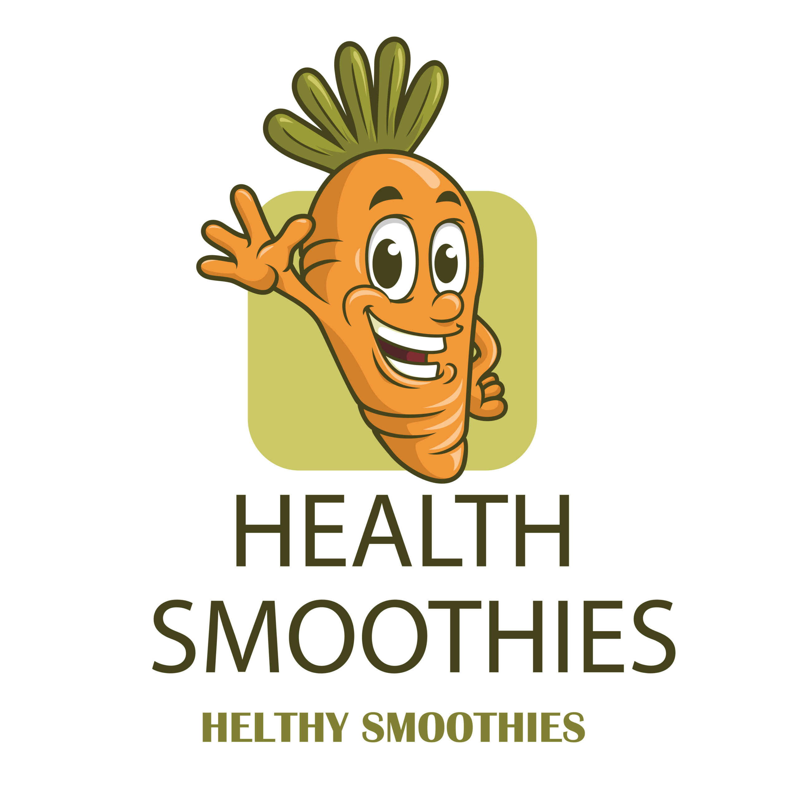 HEALTHY SMOOTHIES WEBSITE MASTER